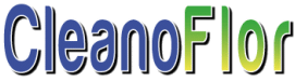 Cleanoflor Fond Transparent Aggrandi